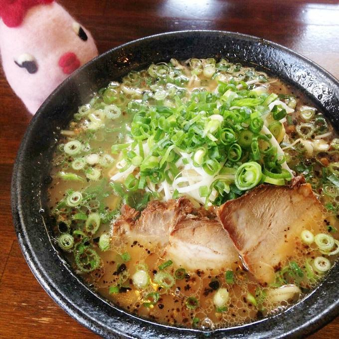 麺屋 二郎
