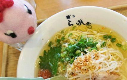 ふ~ちゃんが食べる!!薩摩半島・姶良霧島・大隅半島のラーメン6選