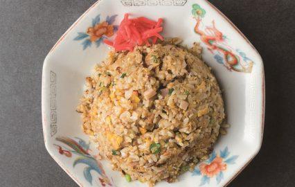 古い記事: 北斗ラーメン | ラーメン屋の炒飯が食べたい(鹿児島市宇宿)