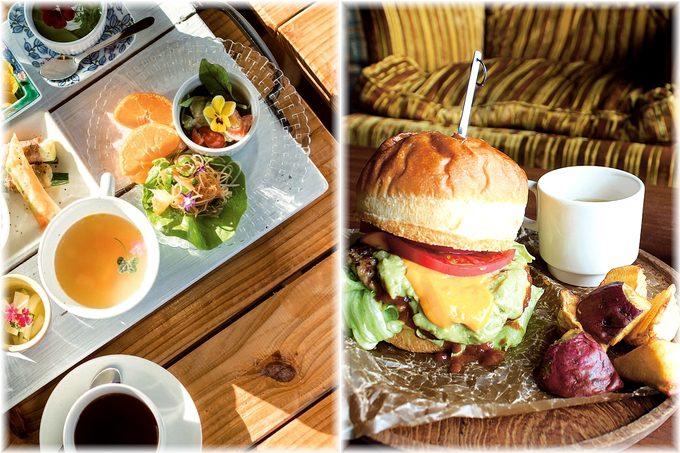 知ってる?こちらのカフェ飯。鹿児島市・姶良市・日置市から10選