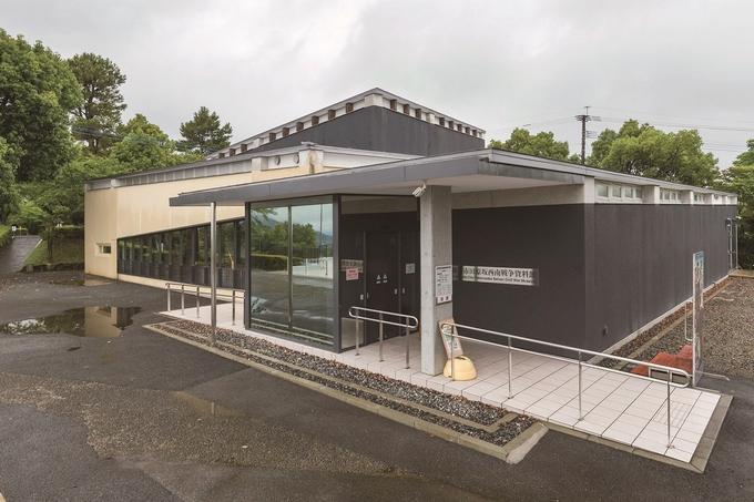 田原坂西南戦争資料館