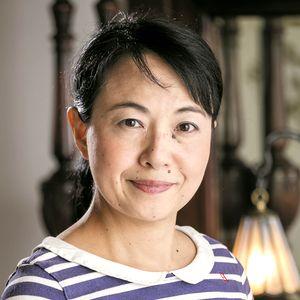 松崎直子さん