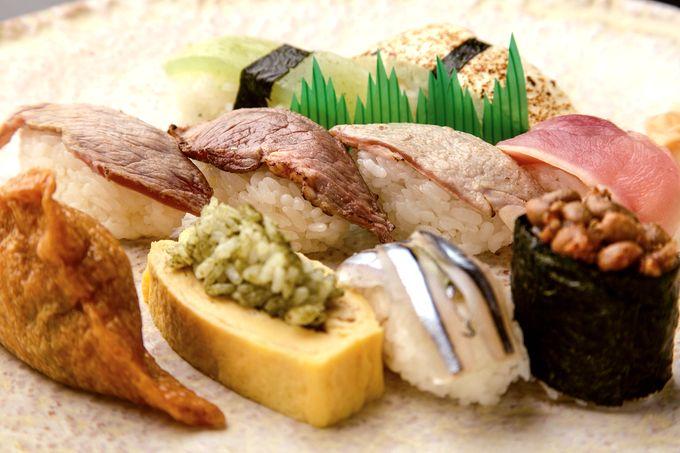 寿司処おおとりい