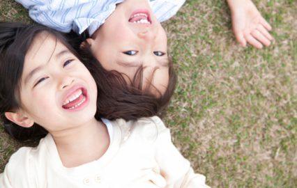 古い記事: お兄ちゃんのマネが大好きな娘が/ちびっ子たちの『むじょか』話
