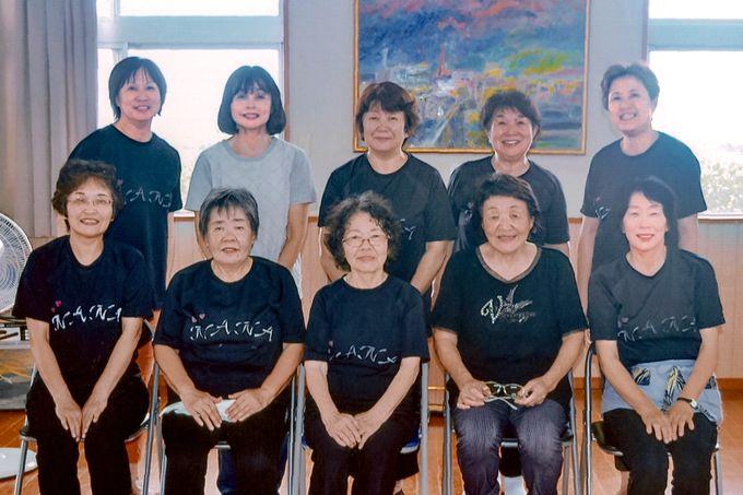 七社町内会女性部