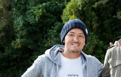 古い記事: 2018鹿児島U総選挙/第2位:田上裕選手の素顔