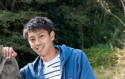 古い記事: 2018鹿児島U総選挙/第2位:薗田卓馬選手の素顔