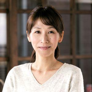 鎌下直子さん