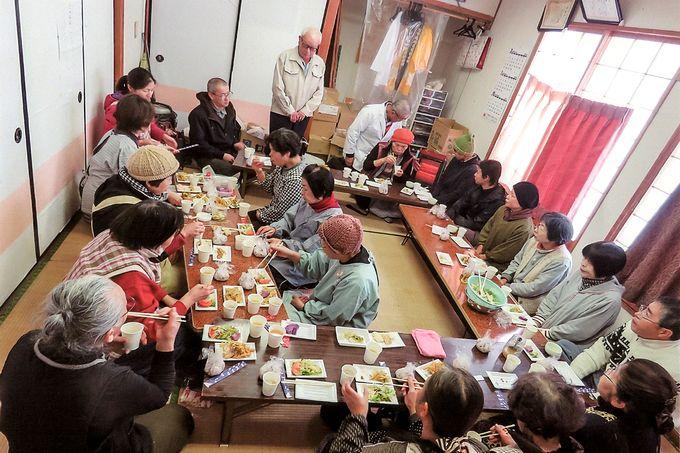 田布施地区高齢者部会