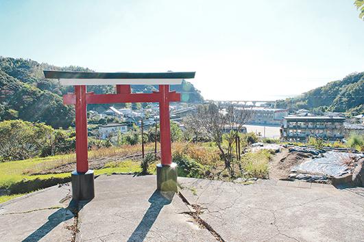 大川霧島神社