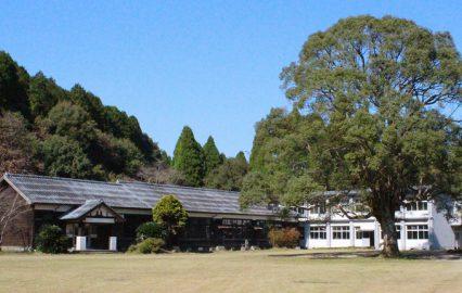 古い記事: リバーバンク森の学校 | 廃校を活用した施設へ行く(南九州市