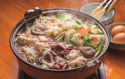 古い記事: 志(こころ)・ムジナすき焼き | あったかご当地鍋(阿久根市