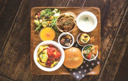 古い記事: ちちんぷいぷいカフェ | 古民家・和の空間で洋食(鹿屋市輝北