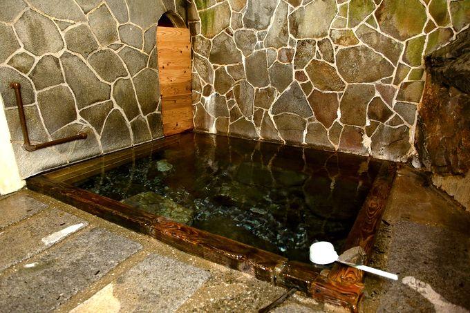 湯川内温泉 かじか荘