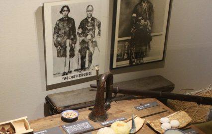 西南戦争最大の激戦地、熊本・田原坂を巡る