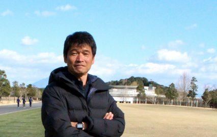鹿児島ユナイテッドFC:監督/金鍾成さん