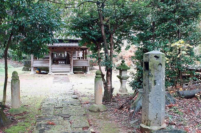 田原熊野座神社
