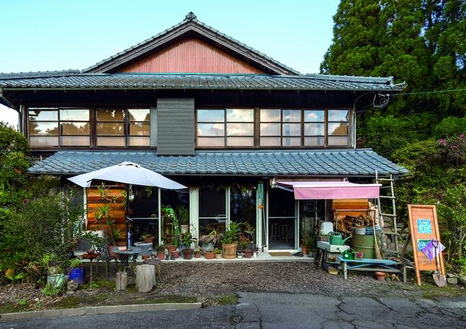 ちちんぷいぷいカフェ