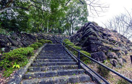古い記事: 松尾城跡 | 思いをはせて城跡巡り(姶良郡湧水町)