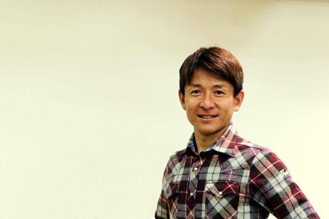 鹿児島ユナイテッドFC:MF/中原秀人選手