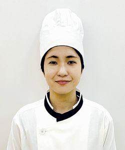 河合 真紀子さん