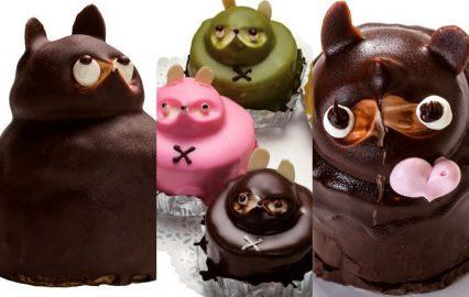 古い記事: 希少価値!たぬきケーキ。鹿屋・さつま・指宿で7匹捕獲