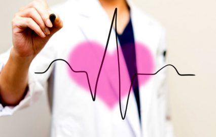 古い記事: 米盛病院に聞く不整脈のこと|フェリア健康相談