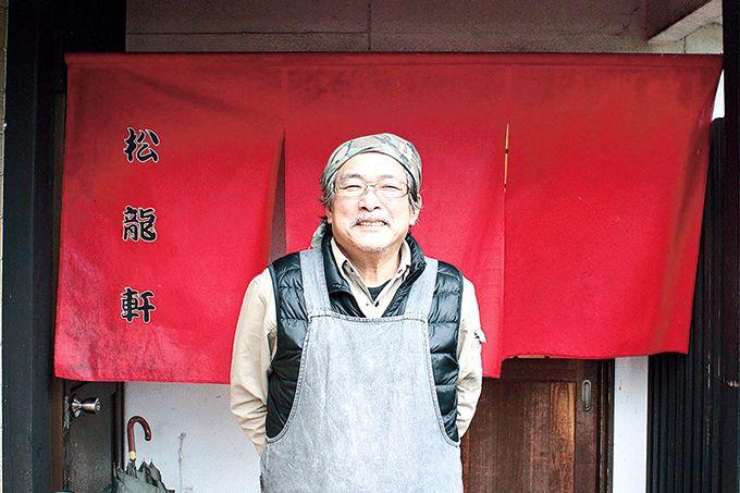岩井賢一さん