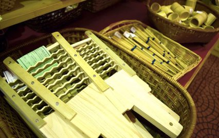 古い記事: 職人技に驚嘆…竹のまちに息づく竹製品は見事としか言いようがな