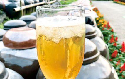 古い記事: 黒酢梅サワー | 黒酢の達人レシピ