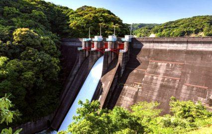 古い記事: 高隈ダム | 大隅湖を生んだ笠野原台地の水源(鹿屋市上高隈町