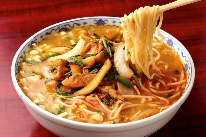 中華料理 北京
