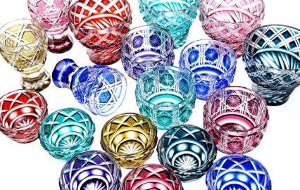 古い記事: 薩摩切子。職人の技で磨かれ、輝き続ける逸品は鹿児島の誇り