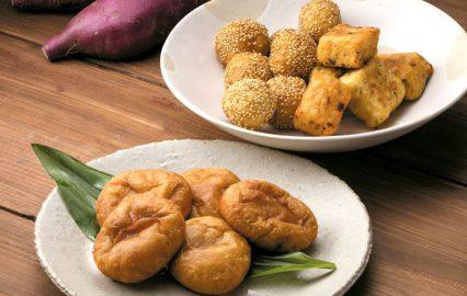 古い記事: 芋もち天ぷら | ごちそう家ごはんメニュー&レシピ