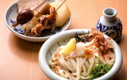 古い記事: 麺ごころ にし平 | バラエティー豊かな宮崎のうどんを味わう