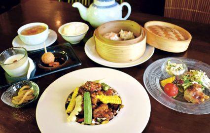 古い記事: 老上海 香蔵 | こだわりのココナッツオイルを使う中華(鹿児