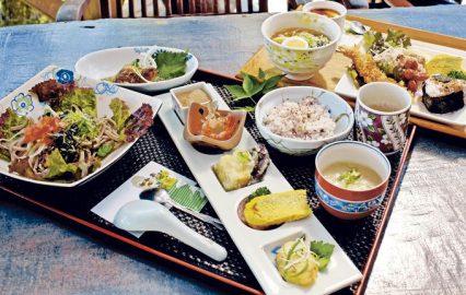 古い記事: 福寿草 | 香り高いそばと四季を感じる無添加・手作りの料理(