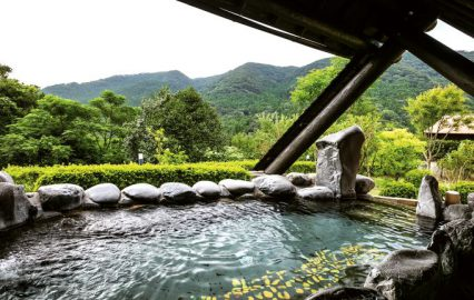 古い記事: 冠岳温泉 | 山々が眼前に広がる、緑の中の露天風呂