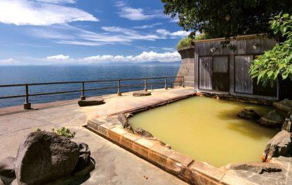 古い記事: 桜島シーサイドホテル | 火の島らしいエナジー感じる海辺の露