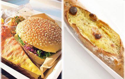 古い記事: 姶良霧島のパン屋3選。ランチボックスやハード系・カロリーオフ