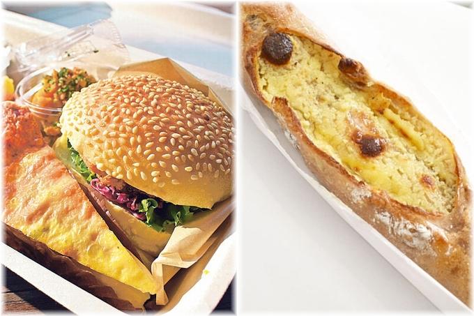 姶良霧島のパン屋3選。ランチボックスやハード系・カロリーオフ系