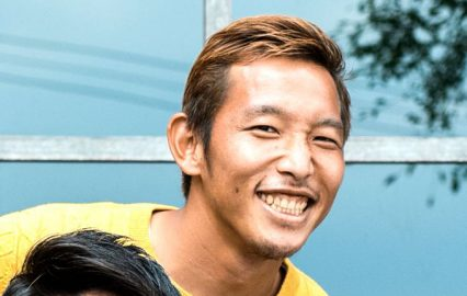 古い記事: 2019鹿児島U総選挙/第2位:五領淳樹選手の素顔