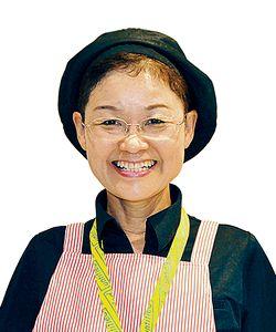後藤昭子さん