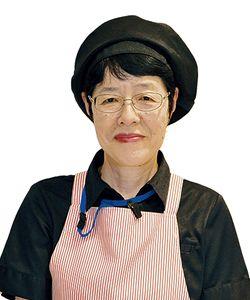 濱川泉さん