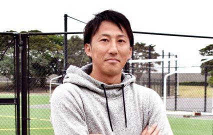 古い記事: 鹿児島ユナイテッドFC U-18:監督・新中剛史さんの素顔