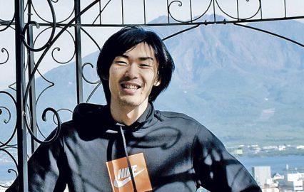 古い記事: 鹿児島レブナイズ:SF・藤田浩司選手ってこんな人!