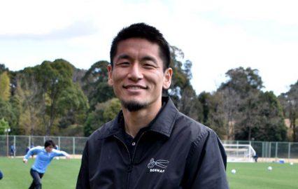 古い記事: 鹿児島U:青山直晃選手の素顔 | よかにせイレブン2020