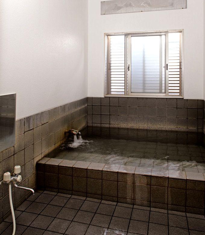 新天降川温泉