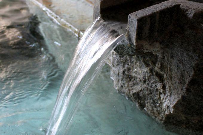 美人湯としても知られ西郷隆盛も愛した日当山温泉郷の家族湯4選