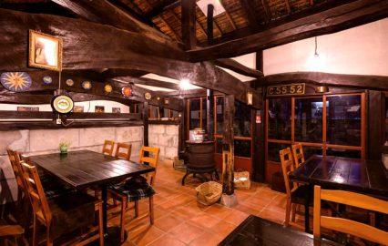 古い記事: イサオ・クチーナ | 1日2組限定。イタリア料理店の古民家(